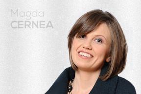 Magda Cernea