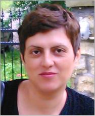 Logoped Florenţa Rădulescu