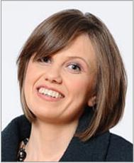Logoped Magda Cernea